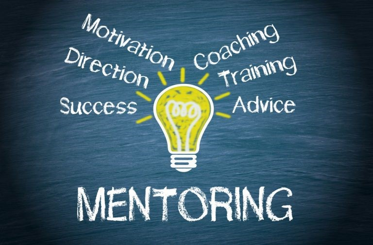 10 reasons why mentorship will boost your carear