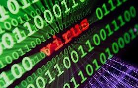 ransom ware and cyberattacks attacks